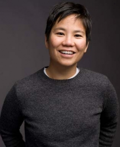 Amy Sueyoshi, PhD